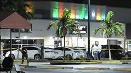 Ít nhất 2 người thiệt mạng, trên 20 người bị thương trong vụ xả súng tạiMỹ