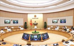 Thủ tướng Phạm Minh Chính chủ trì họp chống dịch COVID-19 cấp bách tại Bắc Giang và Bắc Ninh
