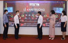 TTXVN ra mắt trang thông tin đặc biệt về bầu cử ĐBQH và đại biểu HĐND các cấp