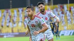 HLV UAE khuyên học trò không tự tin thái quá khi gặp đội tuyển Việt Nam