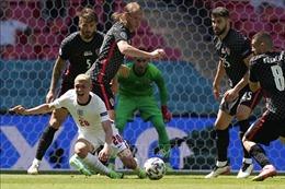 EURO 2020: Croatia-CH Séc: Gian nan chờ Modric và các đồng đội