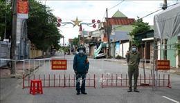 Khởi tố vụ án hình sự làm lây lan dịch bệnh ở Hương Sơn, Hà Tĩnh