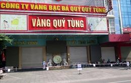 Thái Nguyên: Khẩn trương truy vết, lấy mẫu xét nghiệm ngay trong đêm
