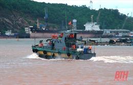 Thanh Hóa: Ngư dân thứ hai bị trôi dạt trên biển đã được tìm thấy an toàn