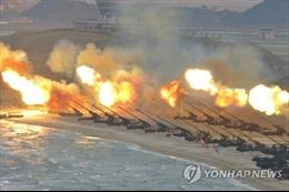 Hàn Quốc phát triển hệ thống đánh chặn tên lửa tương tự Vòm Sắt