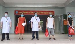 Bắc Ninh: Thêm 29 bệnh nhân mắc COVID-19 được công bố khỏi bệnh