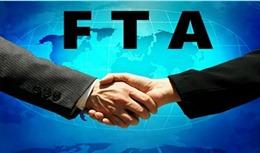 Thành lập Tổ công tác triển khai hiệu quả Cổng thông tin điện tử về các FTA