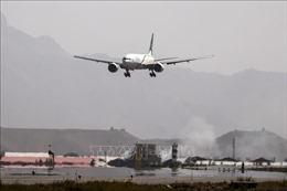 Afghanistan: Taliban đề nghị các hãng hàng không nối lại đường bay quốc tế