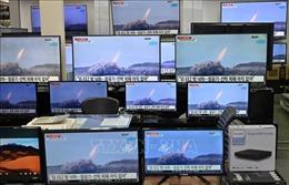 Vụ phóng của Triều Tiên: Hàn Quốc, Nhật Bản triệu tập họp hội đồng an ninh quốc gia