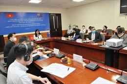 Việt Nam - Australia hướng tới phát triển cân bằng và bền vững