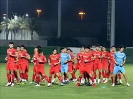 Vòng loại cuối FIFA World Cup 2022: Cơ hội giành điểm số lịch sử