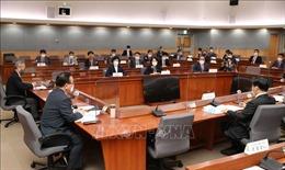 Hàn Quốc thảo luận về chiến lược 'sống chung với COVID-19' trong dài hạn