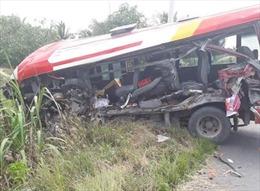 Danh tính 10 người thương vong trong vụ tai nạn nghiêm trọng ở Tiền Giang