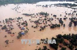 Vỡ đập thủy điện tại Lào: 31 người thiệt mạng, vẫn còn 100 người mất tích