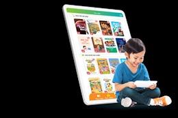 Lan tỏa thói quen đọc sách của trẻ em
