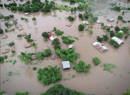 Khoảng 1,6 triệu trẻ em bị ảnh hưởng bởi bão Idai cần hỗ trợ khẩn cấp