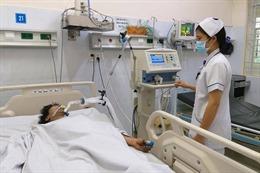 Nạn nhân thứ 7 trong vụ cháy nhà hàng ở Đồng Nai đang nguy kịch