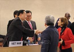 Bảo vệ, thúc đẩy quyền con người ở Việt Nam - Bài cuối: Nỗ lực thu hẹp khoảng cách phát triển