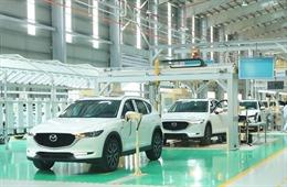 Sản xuất ô tô: Không còn là 'lãnh địa bất khả xâm phạm'