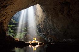 Chiêm ngưỡng vẻ đẹp của Sơn Đoòng - hang động tự nhiên lớn nhất thế giới
