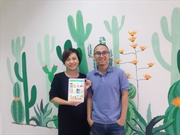 Umbalena - giúp trẻ say mê đọc sách nhờ ứng dụng 4.0