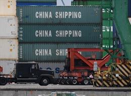 Mỹ - Trung bắt đầu đợt áp thuế bổ sung mới đối với hàng hóa của nhau
