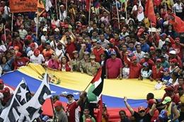 Phó Tổng thống Venezuela kêu gọi người dân cảnh giác