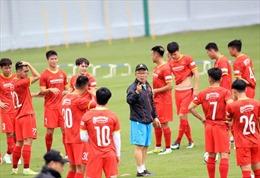 Tuyển Việt Nam vượt khó hướng đến vòng loại cuối World Cup 2022