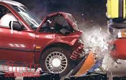 Xe khách đâm trực diện xe 4 chỗ lúc nửa đêm, 2 người tử vong