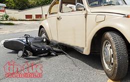 Liên tiếp xảy ra các vụ tai nạn giao thông tại Nghệ An