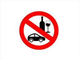 Nga thông qua dự luật gia tăng trừng phạt lái xe uống rượu bia