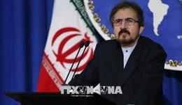 Iran tuyên bố các biện pháp trừng phạt của Mỹ chủ yếu gây 'tác động tâm lý'