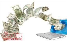 Nhiều rủi ro từ việc vay tiền trên mạng