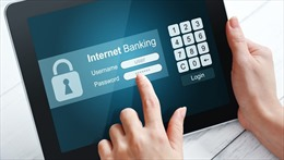 Quy định về giao dịch điện tử trong hoạt động tài chính