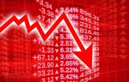 VN – Index giảm hơn 40 điểm sau ít phút mở cửa phiên sáng 12/3