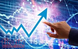Chứng khoán ngày 1/4: VN-Index tăng mạnh, khối ngoại tiếp tục bán ròng