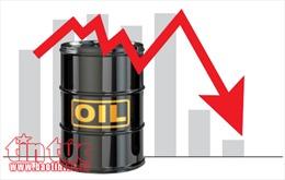 Giá dầu thế giới giảm 7% trong phiên 12/3