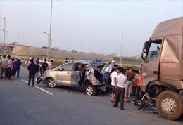Nhiều luật sư 'thở phào' trước yêu cầu xét lại vụ xe Innova lùi trên cao tốc