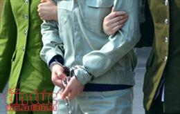 Khởi tố, bắt tạm giam 4 đối tượng nữ chống người thi hành công vụ tại Phú Thọ