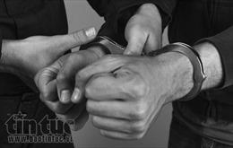 Khởi tố, bắt tạm giam hai đối tượng hoạt động chống phá Nhà nước