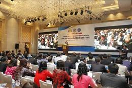 Thách thức của hệ thống an sinh xã hội ASEAN trong cách mạng công nghiệp 4.0