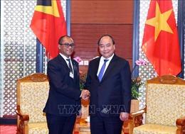 Timor - Leste sẽ tạo điều kiện hơn nữa cho doanh nghiệp Việt Nam
