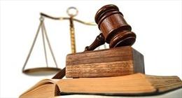 Truy tố ba cán bộ thi hành án dân sự tham ô và thiếu trách nhiệm
