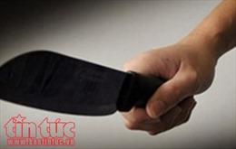 Chém tử vong 2 thành viên gia đình vợ cũ do mâu thuẫn phân chia tài sản