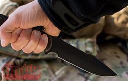 Tấn công bằng dao tại trường học, 1 hiệu phó thiệt mạng, 5 người khác bị thương