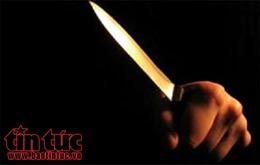 Tấn công bằng dao gây thương vongtại Na Uy
