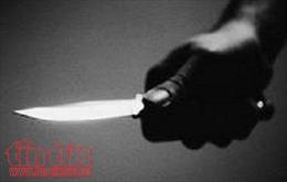 Bị truy đuổi đến ngõ cụt, con nợ dùng dao đâm chết người