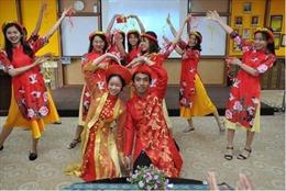Sinh viên Việt Nam giao lưu tại Malaysia