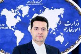 Iran khẳng định không nhìn thấy triển vọng đàm phán với Mỹ