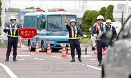 Nổ súng gần ga tàu của Nhật Bản, 1 người thiệt mạng